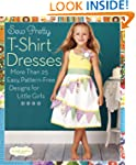 Sew Pretty T-Shirt Dresses: More Than...