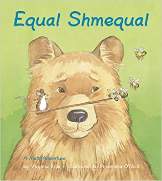 Equal Shmequal written by Virginia Kroll