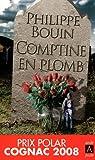 echange, troc Philippe Bouin - Comptine en plomb