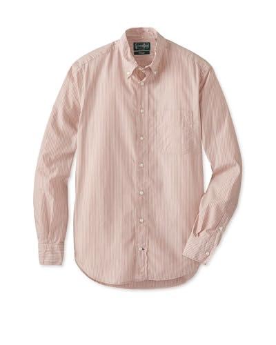 Gitman Vintage Men's Striped Button Down Shirt