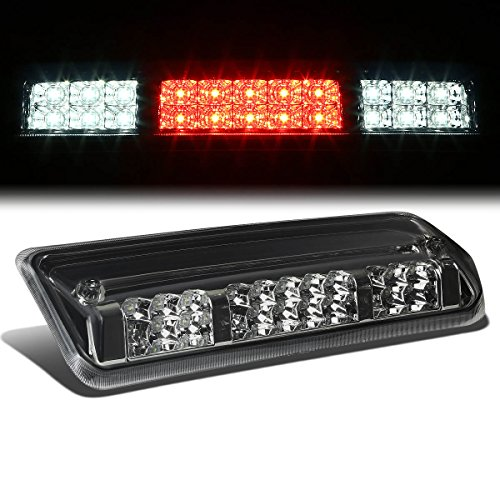 Ford F150 11th Gen Lobo P2 Dual Row LED 3rd Brake/Cargo Light (Smoke Lens) (Smoked Cab Lights F150 compare prices)