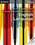 img - for Cambridge International AS and A Level English Language Coursebook (Cambridge International Examinations) book / textbook / text book