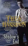 Shadow's End: A Novel of the Elder (A Novel of the Elder Races)