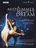 A Midsummer Night's Dream - Pacific Northwest Ballet [DVD] [1999]