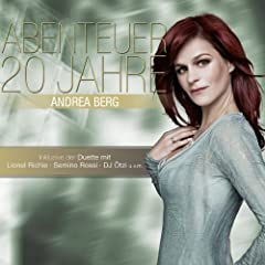 Abenteuer - 20 Jahre Andrea Berg