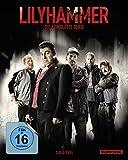 Lilyhammer - Staffel 1-3 Gesamtedition [Blu-ray]
