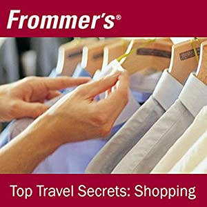 Frommer's Top Travel Secrets Rede