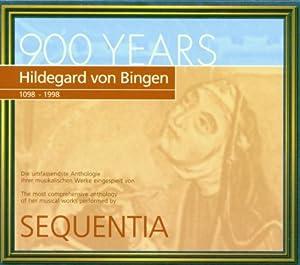 900 Years - Hildegard von Bingen / Sequentia