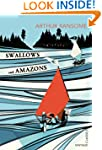 Swallows and Amazons (Vintage Childre...