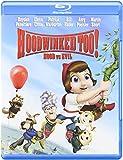 Hoodwinked Too! Hood Vs. Evil [Blu-