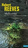 echange, troc Hubert Reeves - Malicorne : Réflexions d'un observateur de la nature