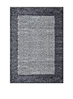 Chic Orange Alfombra Life (Gris)