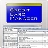Credit Card Manager [Download]