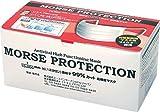 モースプロテクション 箱入り50枚 サイズS子供用マスク 【N99規格準拠】高機能マスク
