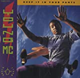 Young Mc Keep It Your Pants/Cd5