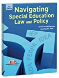 img - for Navigating Special Education Law and Policy book / textbook / text book