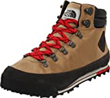 The North Face Back-To-Berkeley Boot - Men's Utility Brown/Tnf Black, 8.5