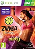 echange, troc Zumba fitness: join the party (Jeu kinect)