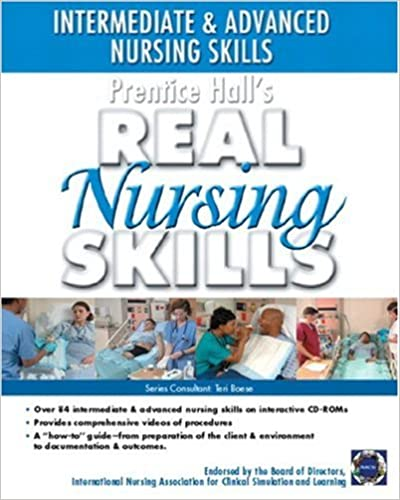 Hall Real Prentice Hall Real Nursing