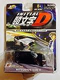 JADA Toys Initial D Mitsubishi EVO III