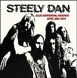 STEELY DAN - ELLIS AUDITORIUM MEMPHIS 1974 : 2LP SET