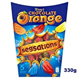 Terry's Chocolate Orange Segsations 300g