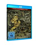 Image de Legacy [Blu-ray] [Import allemand]