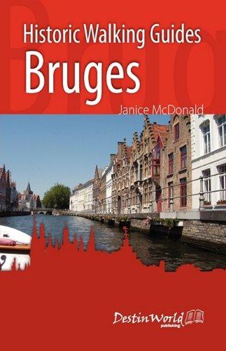 Historic Walking Guides Bruges
