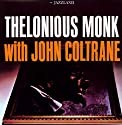 Monk, Thelonious - With John Coltrane [Vinilo]