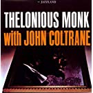 Thelonious Monk with John Coltrane [Vinyl]