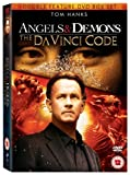 The Da Vinci Code & Angels and Demons [DVD] [2009]