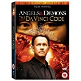 The Da Vinci Code & Angels and Demons [DVD] [2009]by Tom Hanks