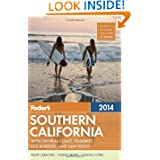 Fodor's Southern California 2014: with Central Coast, Yosemite, Los Angeles, and San Diego (Full-color Travel...
