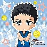 黒子のバスケ ミニパズル100ピース 笠松幸男 100-32