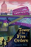 img - for Tower of the Five Orders: The Shakespeare Mysteries, Book 2 book / textbook / text book