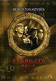 echange, troc Stargate Sg-1 - Stagione 02 (6 Dvd)