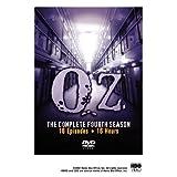 Oz: Season 4 ~ Kirk Acevedo