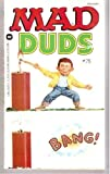 Mad Duds (0446343676) by MAD Magazine