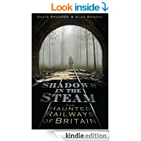 Shadows in the Steam: The Haunted Railways of Britain