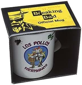 Kaffeetasse-Los Pollos Hermanos