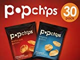 Popchips 2-flavor Variety Pack, 1 Oz Servings