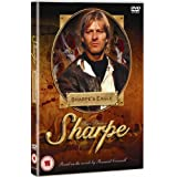 Sharpe's Eagle [DVD]by Sean Bean