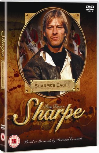 Sharpe's Eagle [DVD]