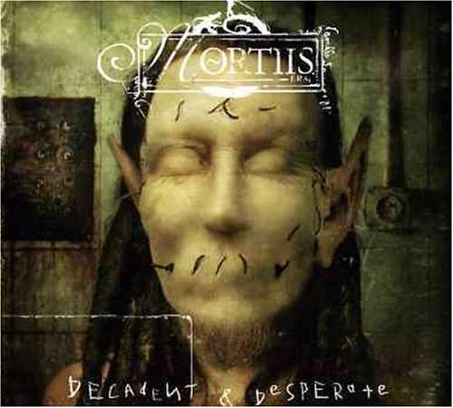 Mortiis-Decadent And Desperate-EP-FLAC-2005-mwnd Download