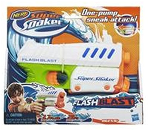 Hasbro A1612 Nerf Soa Flash Blassorted