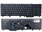 FbscTech Laptop Keyboard for Dell