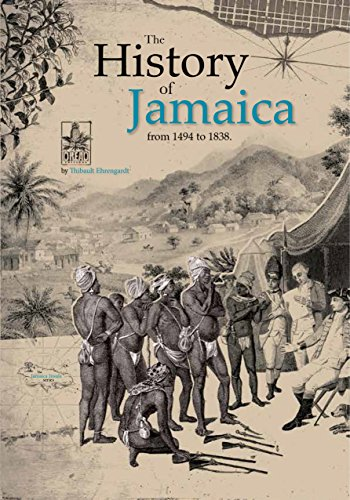 the-history-of-jamaica-from-1494-to-1838-jamaica-insula-english-edition
