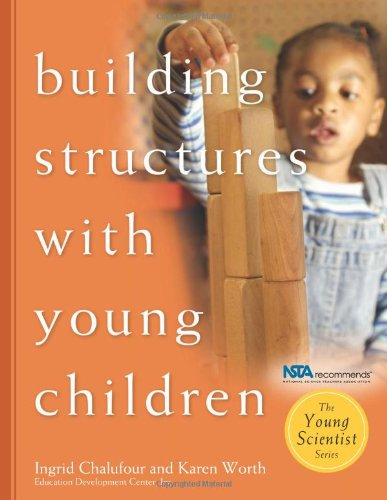 Building Structures With Young Children (Young Scientist) front-21118