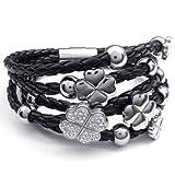 KONOV Bijoux Bracelet