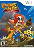 Zack & Wiki Quest for Barbaros' Treasure - Nintendo Wii